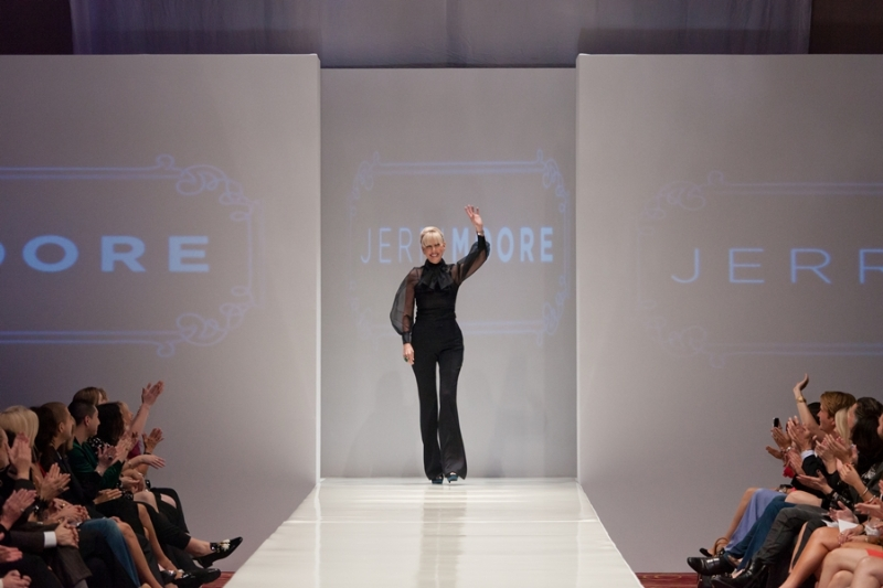AFH 2011 Jerri Moore
